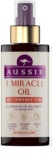 Aussie Repair Miracle Oil Care For Damaged Hair