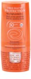 Avene Sun Sensitive barra para zonas sensibles  SPF 50+