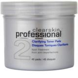 Avon Clearskin  Professional čisticí tampónky