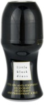 Avon Little Black Dress deodorant Roll-on para mulheres 50 ml