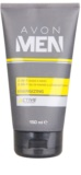 Avon Men Energizing gel za britje in čistilni gel 2v1