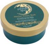 Avon Planet Spa Herbal Steam Bath masca hrănitoare de par cu cedru și eucalipt