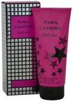 Avril Lavigne Black Star testápoló tej nőknek 200 ml