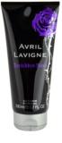 Avril Lavigne Forbidden Rose gel de ducha para mujer 200 ml