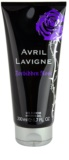 Avril Lavigne Forbidden Rose gel za prhanje za ženske 200 ml
