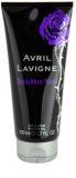 Avril Lavigne Forbidden Rose sprchový gél pre ženy 200 ml