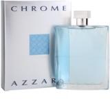 Azzaro Chrome eau de toilette para hombre 200 ml