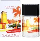 Azzaro Azzaro Pour Homme Limited Edition 2014 Eau de Toilette pentru barbati 100 ml