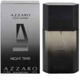 Azzaro Azzaro Pour Homme Night Time eau de toilette pour homme 100 ml
