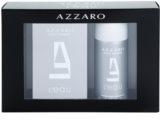 Azzaro Azzaro Pour Homme L´Eau ajándékszett I.