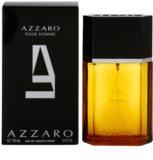 Azzaro Azzaro Pour Homme toaletní voda pro muže 100 ml plnitelná