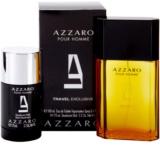 Azzaro Azzaro Pour Homme подаръчен комплект II.