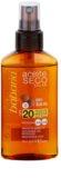 Babaria Sun Aceite Solar óleo seco solar SPF 20