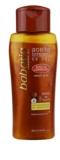 Babaria Sun Bronceador Shimmering Oil To Support The Tan