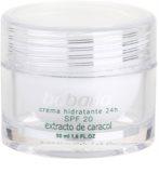 Babaria Extracto De Caracol hidratáló krém csiga kivonattal