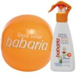 Babaria Sun Infantil spray pentru protectie solara pentru copii SPF 30
