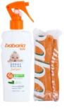 Babaria Sun Infantil spray pentru protectie solara pentru copii SPF 50