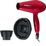 BaByliss Professional Hairdryers Le Pro Light 2000W hajszárító