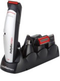 BaByliss For Men X - 10 cortapelos para cabello y barba
