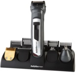 BaByliss For Men Multi 10 Titanium cortapelos para cabello y barba