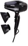 BaByliss Professional Hairdryers Le Pro Intense 2400W secador ionizante de grande potência para cabelo