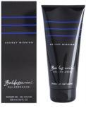 Baldessarini Secret Mission Shower Gel for Men 200 ml