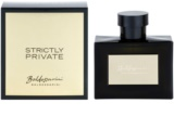 Baldessarini Strictly Private eau de toilette férfiaknak 90 ml