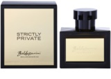 Baldessarini Strictly Private after shave pentru barbati 50 ml