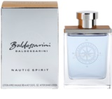 Baldessarini Nautic Spirit loción after shave para hombre 90 ml