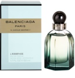Balenciaga L'Essence Eau de Parfum para mulheres 50 ml