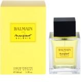 Balmain Monsieur Balmain eau de toilette férfiaknak 100 ml