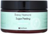 Barwa Harmony Energizing peeling cukrowy o działaniu regenerującym