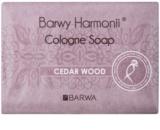 Barwa Harmony Cedar Wood Bar Soap With Moisturizing Effect