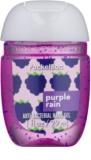 Bath & Body Works PocketBac Purple Rain антибактериален гел за ръце