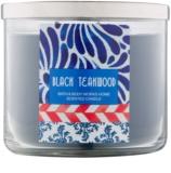 Bath & Body Works Black Teakwood bougie parfumée 411 g