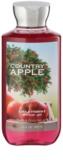 Bath & Body Works Country Apple Duschgel für Damen 295 ml