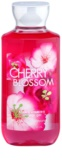 Bath & Body Works Cherry Blossom tusfürdő nőknek 295 ml