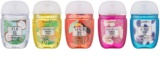 Bath & Body Works PocketBac Combo of 5 lote cosmético I.