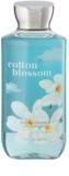 Bath & Body Works Cotton Blossom tusfürdő nőknek 295 ml