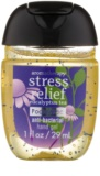 Bath & Body Works PocketBac Stress Relief Antibacterial Hand Gel