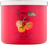 Bath & Body Works Tomato Vine Duftkerze  411 g