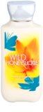Bath & Body Works Wild Honeysuckle Lapte de corp pentru femei 236 ml