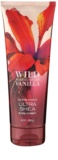 Bath & Body Works Wild Madagascar Vanilla Body Cream for Women 236 ml