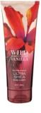 Bath & Body Works Wild Madagascar Vanilla creme corporal para mulheres 236 ml