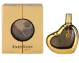 Bebe Perfumes Gold eau de parfum para mujer 100 ml