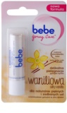 Bebe Young Care Lippenbalsam mit Vanille