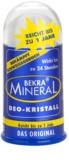 Bekra Mineral Deodorant Stick Crystal Mineral Deodorant Solid Crystal
