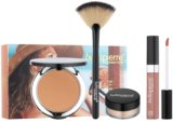BelláPierre Complete Bronzing Kit kosmetická sada I.