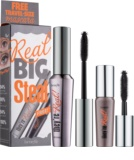 Benefit They're Real! Real Big Steal kosmetická sada I.