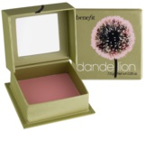 Benefit Dandelion Rouge für strahlende Haut